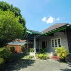 Other Private Room Double Bed 5 at Ndalem Sarengat