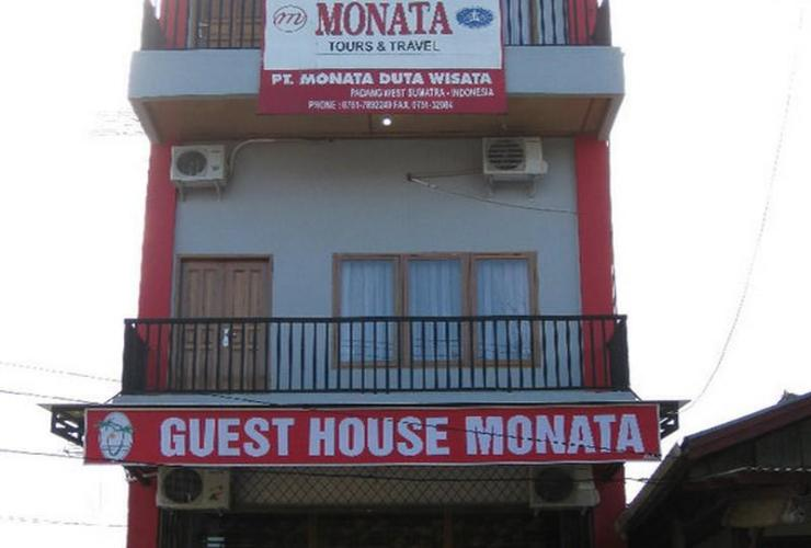 Other Guest House Monata