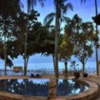 null The Alang Alang Beach Resort