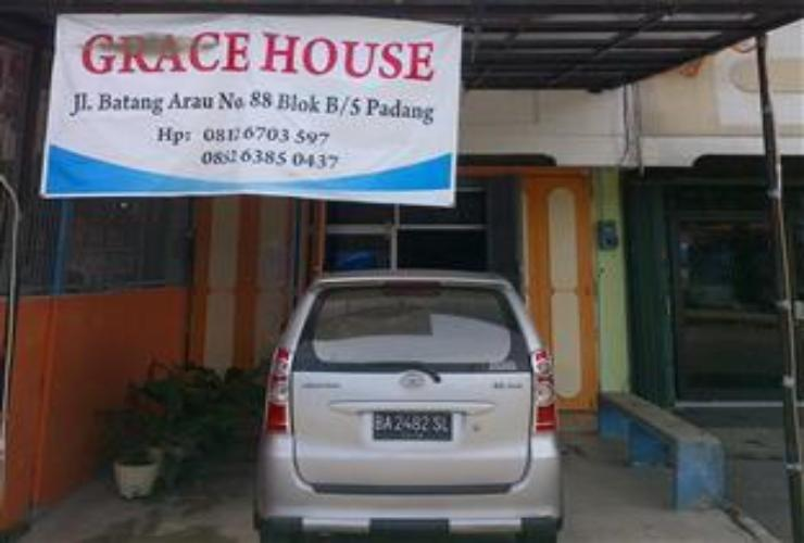 Other Grace hostel padang