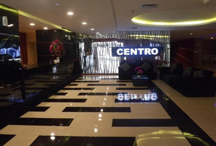 Other Quin Centro Palembang Hotel