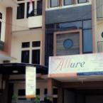 null Allure Guest House