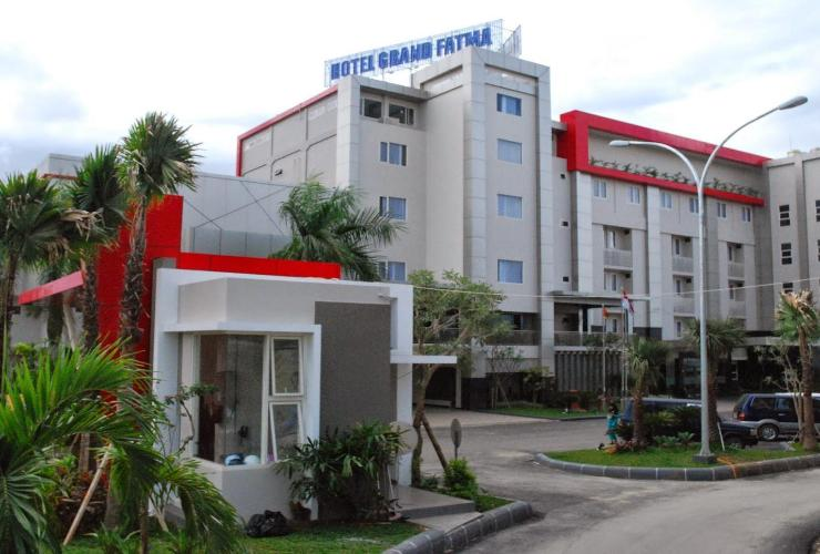 Other Grand Fatma Hotel