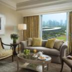 null The Suites at Hotel Mulia Senayan