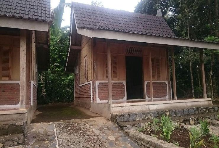 Other Lereng Ijen Homestay Bungalow 2