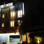 Featured Image D'Olive Hotel