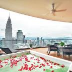 null The Penthouse KLCC