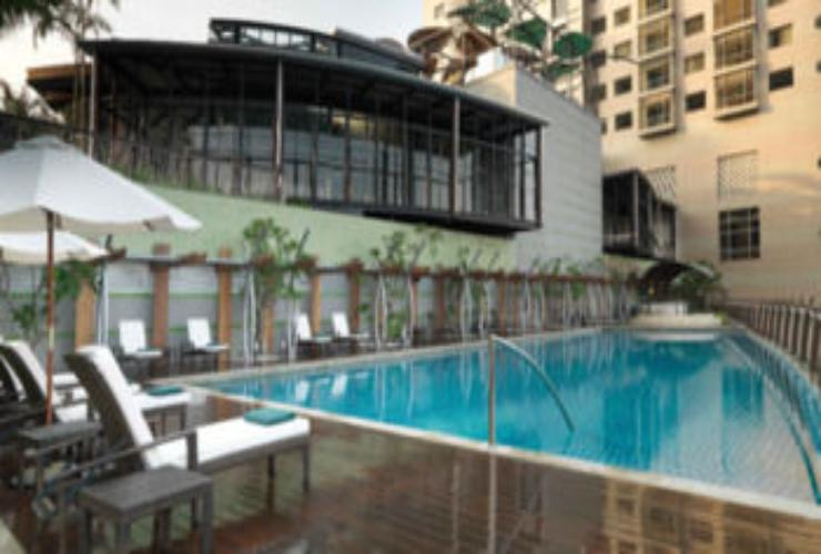 Featured Image The Gardens Hotel and Residences