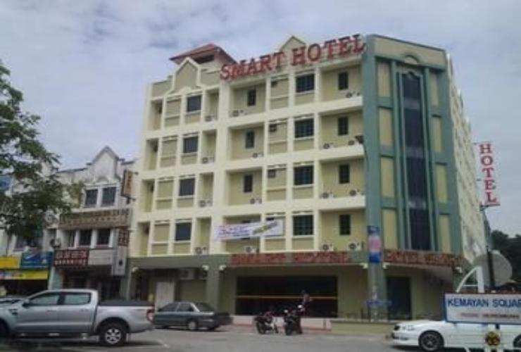 Featured Image Smart Hotel