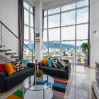 null Maritime Luxury Suite Two Bedrooms Type B