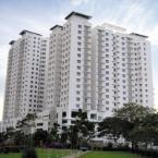 null Spacious Butterworth Condominium