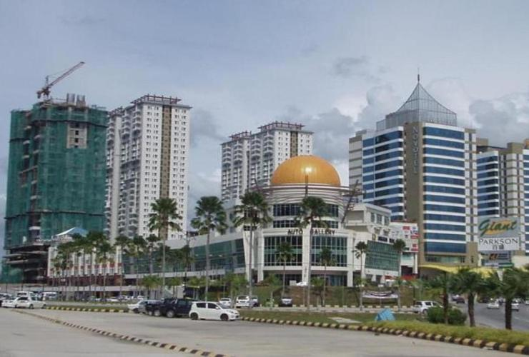 Other 1 Borneo Tower B Service Condominiums
