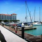 The Quay Penang Marineland Suites