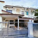null Madam Wong Vacation House Melaka (5mins to Jonker)