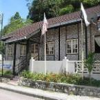 null Puncak Inn Bungalows
