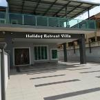 null Holiday Retreat Villa ( HRV)