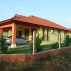 null 5 Rooms Bungalow Homestay RIZQI Kerteh
