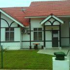 null Bakti Muslim Vacation Home