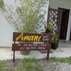 null Amani Guesthouse Langkawi