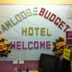 null Camlodge Budget Hotel