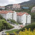null Cameron Highlands Rose Apartment