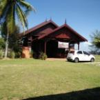 null Bayu Beach House