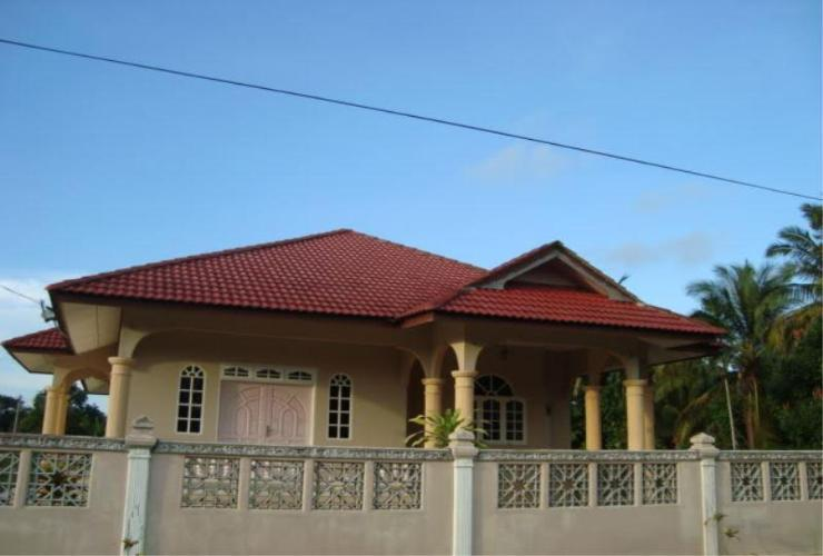 Other Homestay Apal and Amer Cooperative Associate