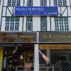 null Madani Hotel Cameron Highlands
