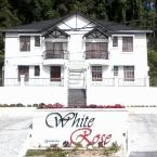 null White Rose Apartment