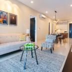 Other 2 Bedroom Apartment (Free Wifi) Johor City Centre