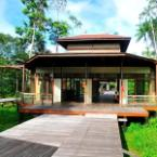 null Kinabatangan Wetlands Resort