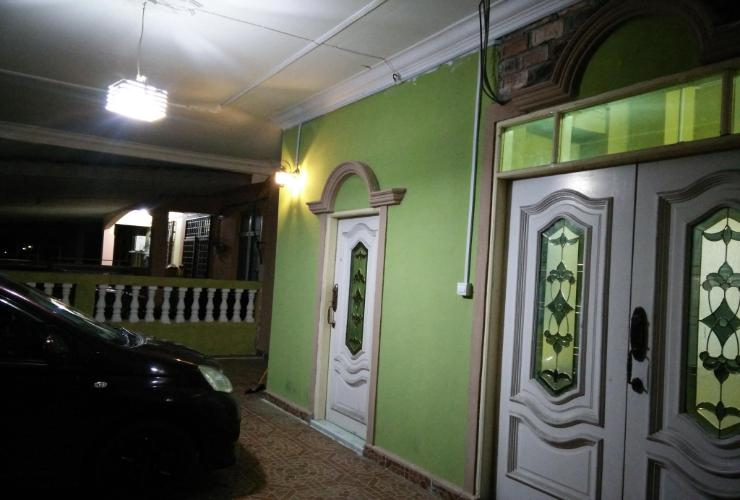 Other Villa Syuhada Guest House