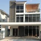Exterior Milano Vacation And Functions Home