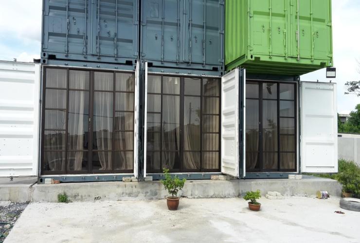 Other Container Homestay