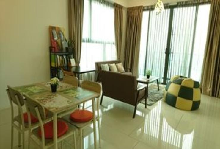Featured Image The Treez Private Condo 3 Rooms