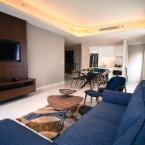 null Tribeca Hotel and Serviced Suites