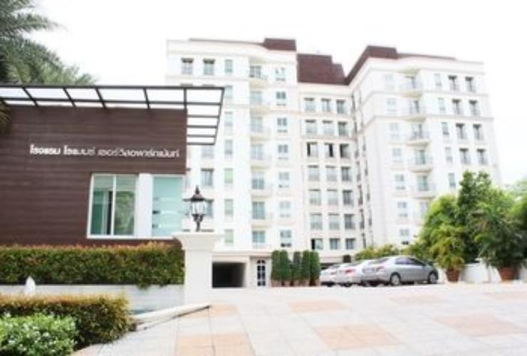 Featured Image Romance Serviced Apartment