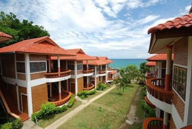 Featured Image View Cliff Resort