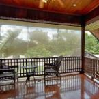 Exterior Bed and Breakfast Chiang Rai
