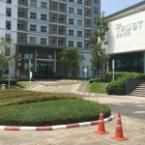 null The Trust Condo South Pattaya by Pailot