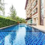 null Studio APT at Baan Khaoyai condo by favstay 1-1