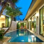 Other Natcha Pool Villa C Style