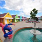 null Fantasy Resort Chainat