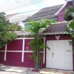 null Amazing 2BR Thai style home in tropical atmosphere