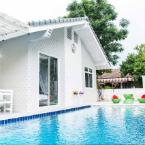 null Cozy Pool Villa with Private pool/Pattaya/ 5beds