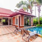 null 1 bedroom pool villa with Garden view in Thalang