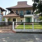 null Lanna Montra Villa in Hang Dong