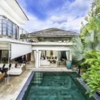 null Luxury 3 bedroom villa with private pool