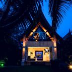 null Magic Beachfront Villa 6A