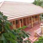 null Kayom House - White Meranti House & Resort